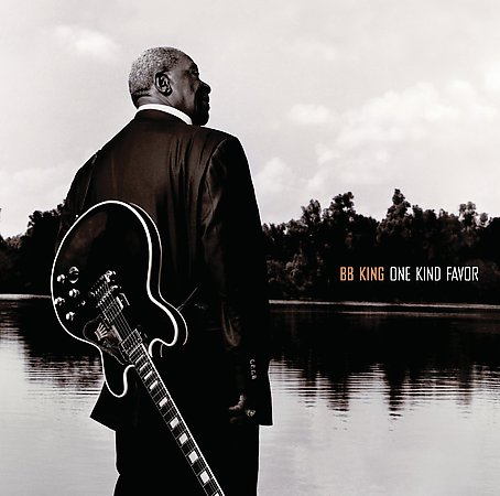 B.B.King - One Kind Favor