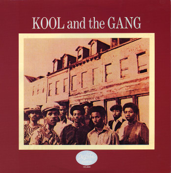 Kool And The Gang - First Album 1969